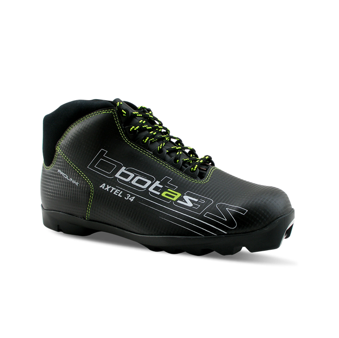 boty na běžky botas AXTEL 34 PROLINK 96fcf88d71