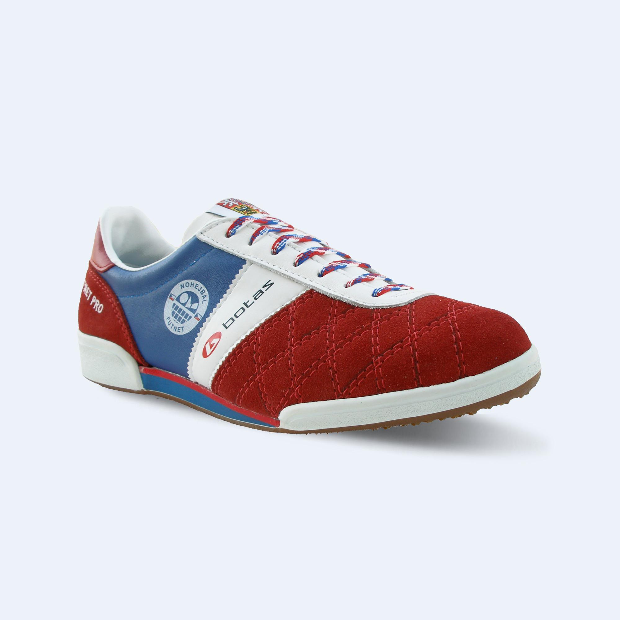 halová obuv botas FUTNET PRO c2402ead4e