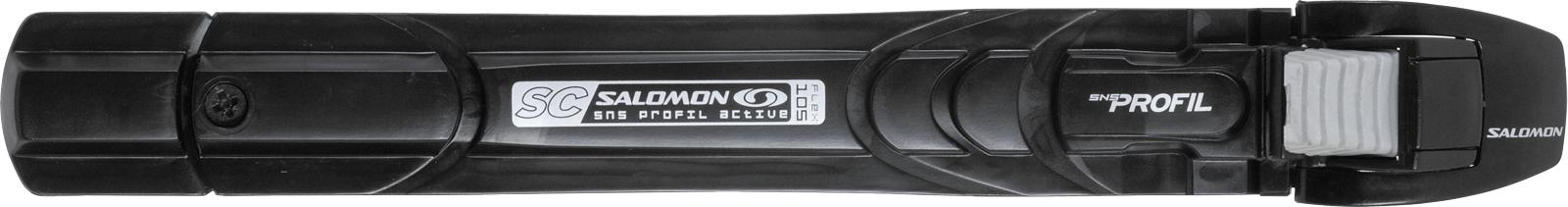 lyžařské vázání SALOMON sns profil active